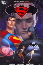 Superman/Batman: Worship