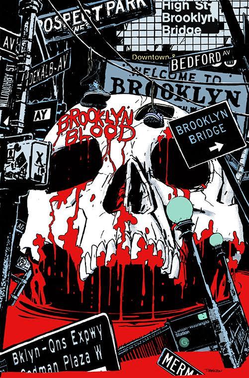 Brooklyn-Blood