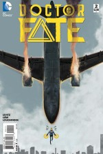 Doctor Fate #2