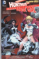 World's Finest Vol.3: Control Issues