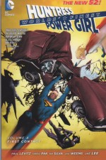 World's Finest Vol.4: First Contact