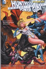 World's Finest Vol. 5: Homeward Bound