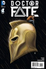 Doctor Fate #1 / cover B