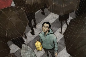 Doctor Fate #4