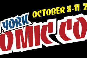 NYCC 2015 Will Eisner PANEL