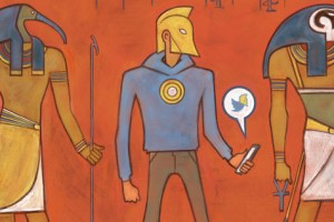 Doctor Fate #8