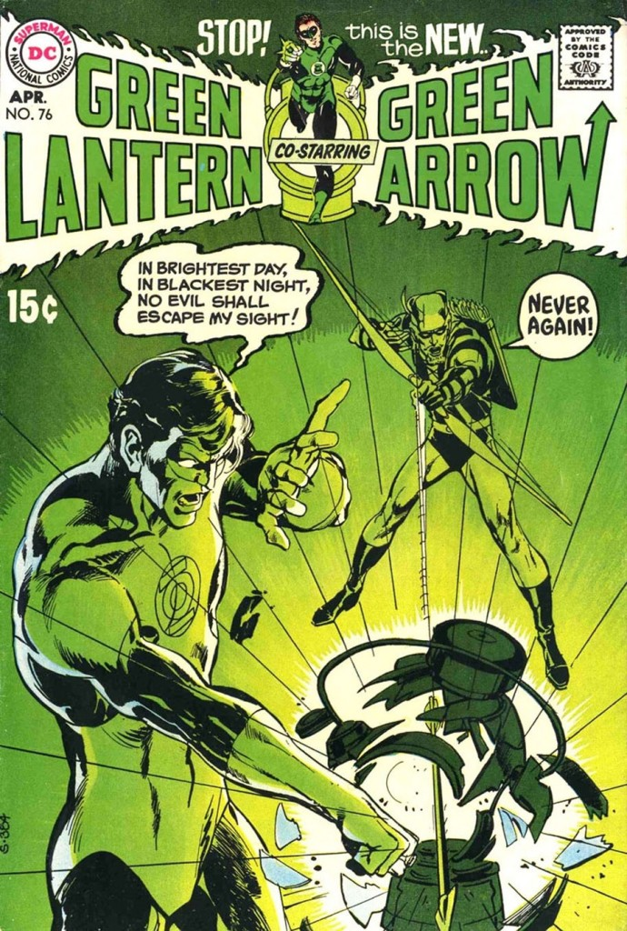 Green-Lantern-Green-Arrow-cover-color