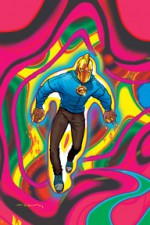 DOCTOR FATE #17