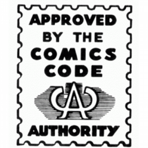ComicsCodeAuthority