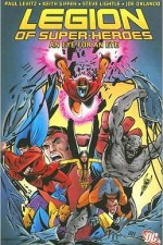 Legion of Super-Heroes, Vol. 1: An Eye for an Eye