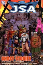 JSA, Vol. 12: Ghost Stories