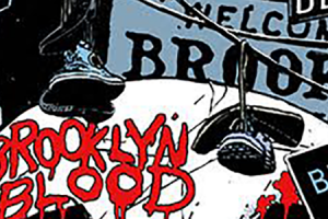 Paul Levitz Returns To His Roots To Write Brooklyn Blood For Dark Horse