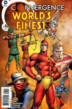 Convergence: World's Finest #1
