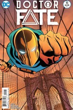 DOCTOR FATE #15